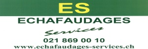 ES Echafaudages Services SA