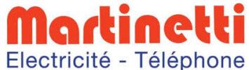 Martinetti Électricité