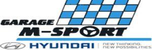 Garage M-Sport